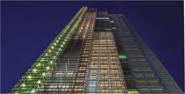 Heron Tower | London