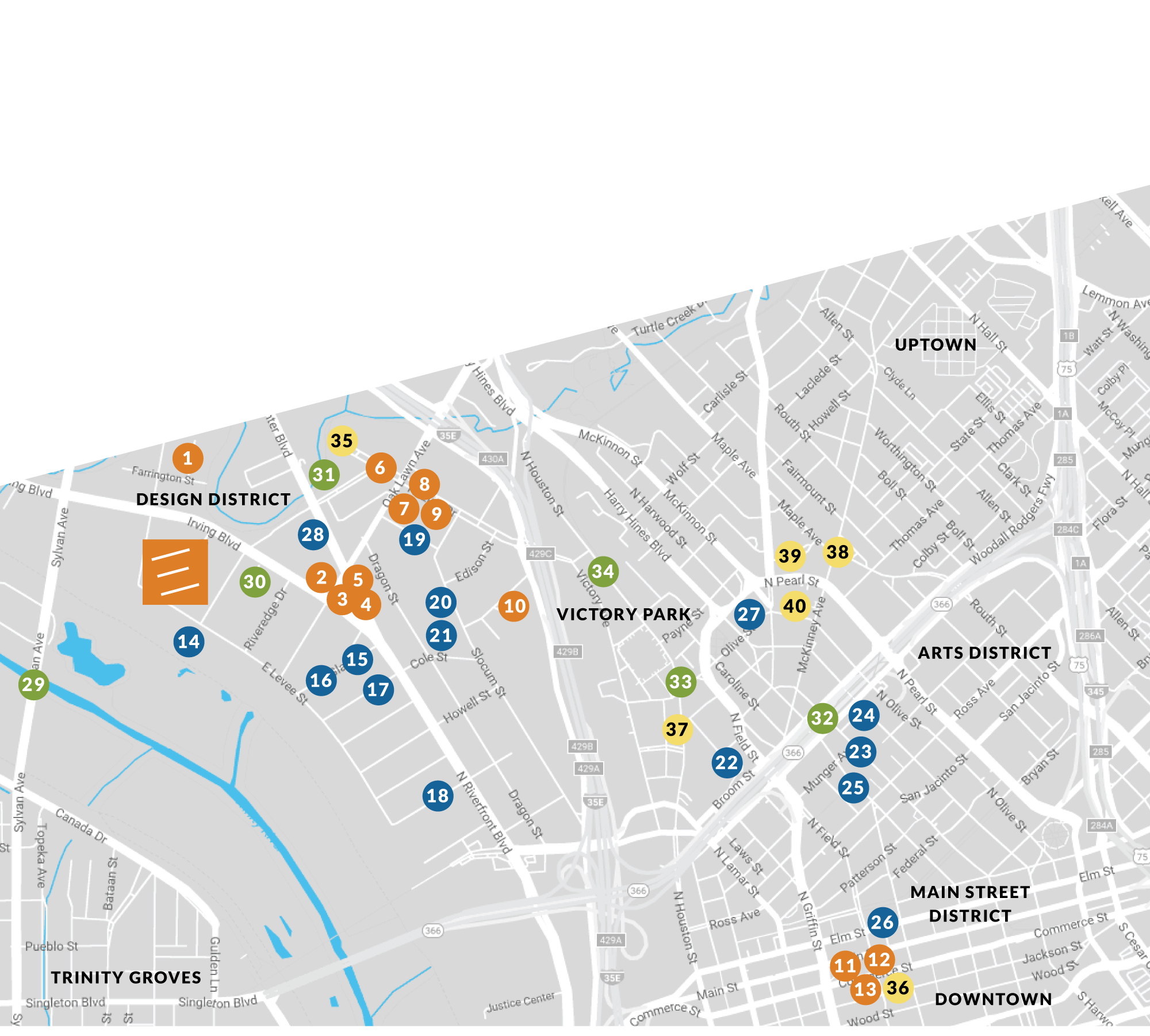 River Bend Website Updated Map 2