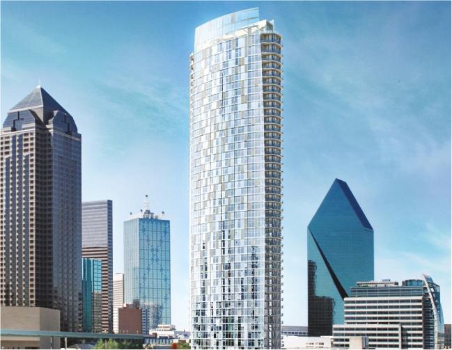 Museum Tower | Dallas